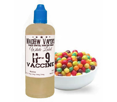 Tricks Cereal eJuice