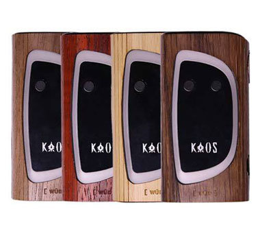 Kaos Spectrum Wood Wrap