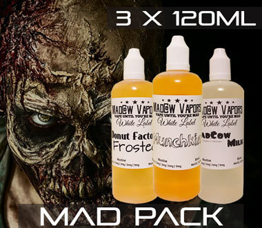 e-Juice Bundle