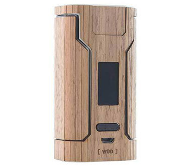 Wismec Predator Wood Wrap